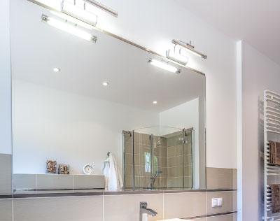 Vitrerie montr al a a vitres et miroirs inc for Reparation miroir